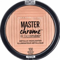 Maybelline Master Chrome