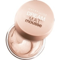 Maybelline Dream mat mousse