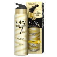 Olay Total Effects: Duo Crema + Serum Antiedad