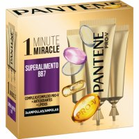 Pantene Ampollas 1 Minute Miracle Superalimento BB7