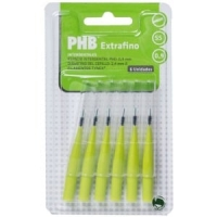 Phb Phb cepillo interdental extrafino
