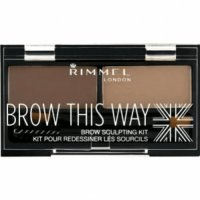 Rimmel Brow This Way Eyebrow Kit