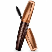 Rimmel Wonderfull mascara con aceite de argan extreme black