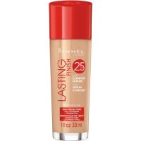 Rimmel Lasting finish foundation 25h