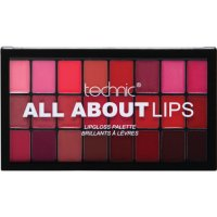 Technic Cofre All About Lips