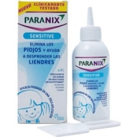 Paranix Paranix sensitive locion