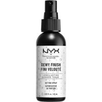 NYX NYX Makeup Setting Spray Dewy Finish