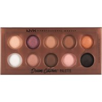 NYX NYX Paleta de Sombras de Ojos Dream Catcher