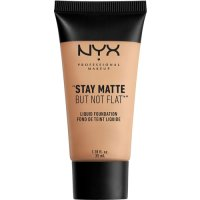 NYX NYX Stay Matte But Not Flat Liquid Foundation
