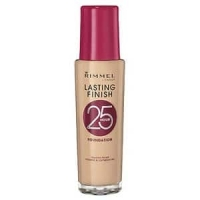 Rimmel Lasting finish 25 horas