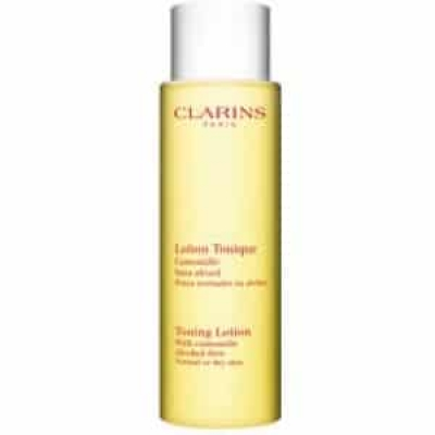 Clarins Lotion Tonique Camomille