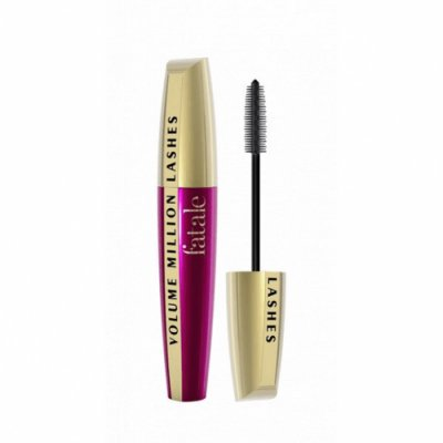 L´Oreal Makeup Volume Million Lashes Fatale
