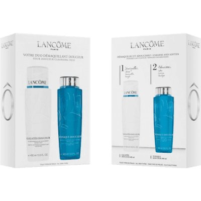 Lancome Duo demaquillant doucer
