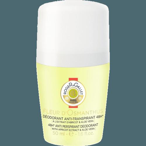 Roger Gallet Roger & gallet desodorante rollon fleur d osmanthus