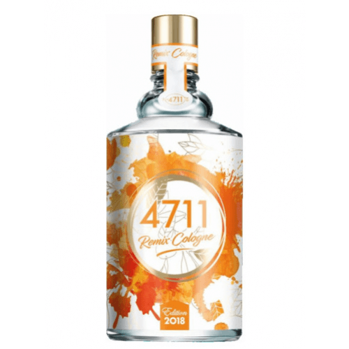 4711 4711 Remix Cologne Natural Spray