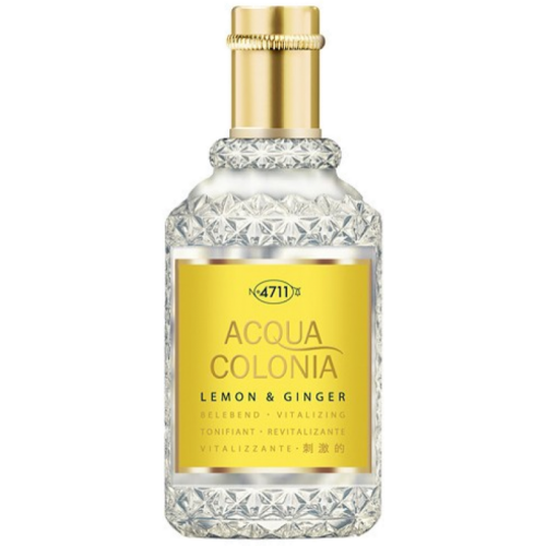 4711 4711 acqua colonia lemon & ginger