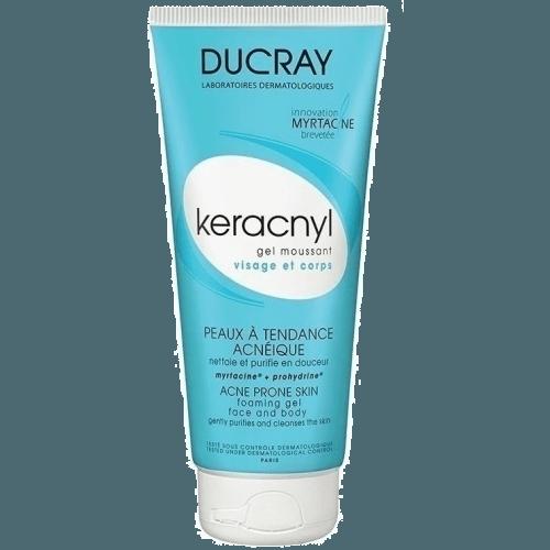 Aderma Aderma keracnyl gel limpiador acne