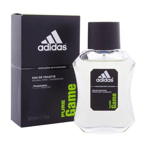 Adidas Adidas Pure Game Mens