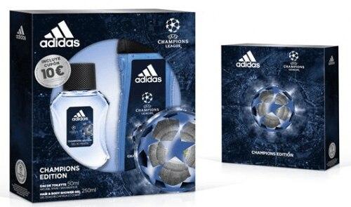 Adidas Estuche Adidas Uefa 4