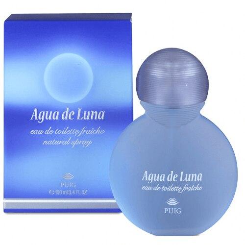 Agua De Luna Agua De Luna Eau De Toilette