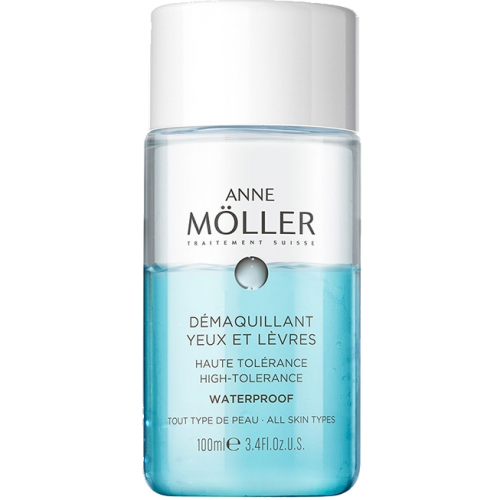 Anne Moller Demaquillante Yeux And Levres Wp