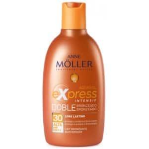 Anne Moller Aquasol Express Lait Spf30