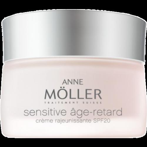 Anne Moller Sensitive Age Retard Spf20