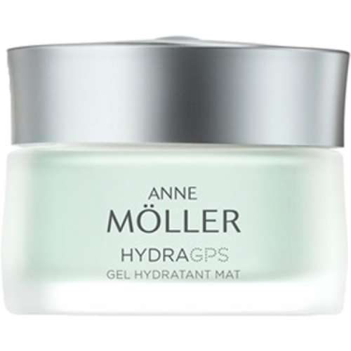 Anne Moller Hydragps gel hydratante matificante