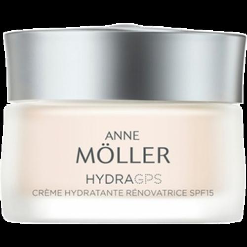 Anne Moller Hydragps crema hidratante renovadora spf15