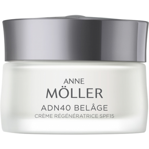Anne Moller Adn40 belage crema regenerativa spf15 piel mixta