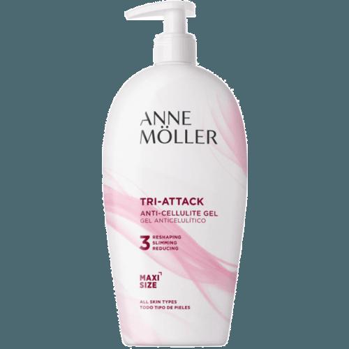 Anne Moller Gel Anticelulitico Tri Attack