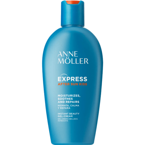 Anne Moller Express Double Care After Sun Kiss