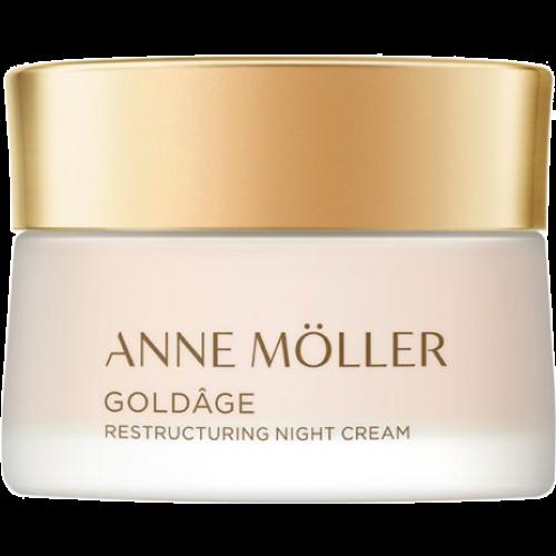Anne Moller Goldage Crema Reestructurante Noche