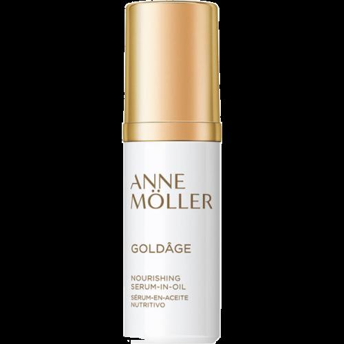 Anne Moller Goldage Sérum en Aceite Nutritivo