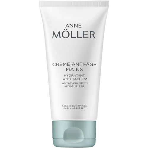 Anne Moller Creme anti age mains