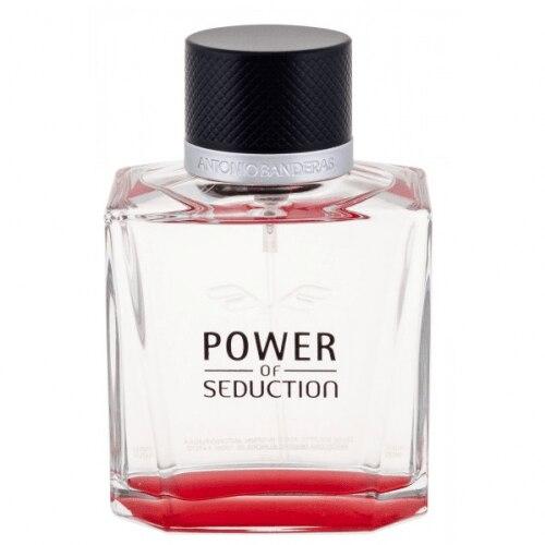 Antonio Banderas Antonio Banderas Power Of Seduction