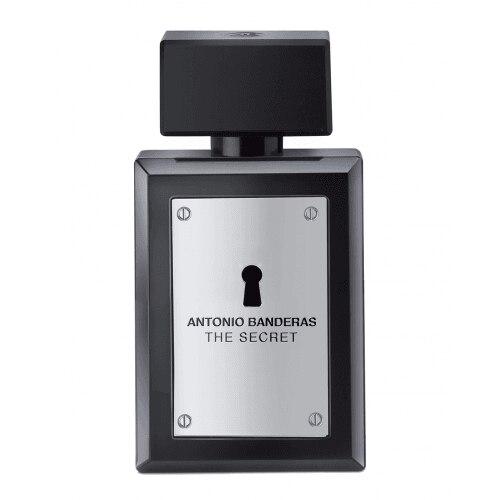 Antonio Banderas Eau de Toilette The Secret Antonio Banderas