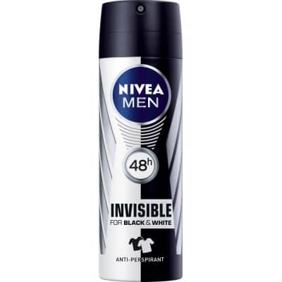 Nivea DESODORANTE SPRAY TALC SENSATION
