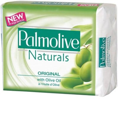 Palmolive Jabón pastilla 90 gr. pack 3 unidades
