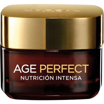 Dermo Expertise Crema De Belleza Age Perfect Nutrición Intensa Noche
