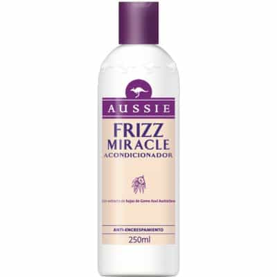 Aussie Acondicionador Miracle Frizz