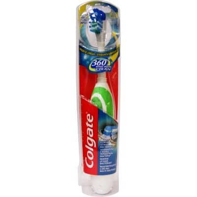 Colgate Cepillo dental eléctrico Actibrush 360