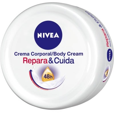 Nivea BODY CREAM REPARA&CUIDA