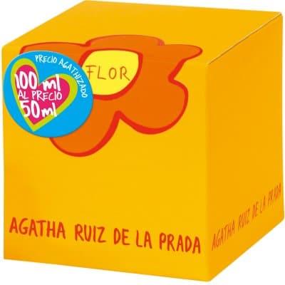 Agatha Ruiz De La Prada Flor edt precio especial