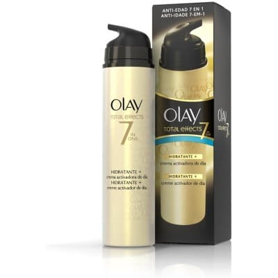 Olay Olay Total Effects Proteccion Piel Sensible SPF 15