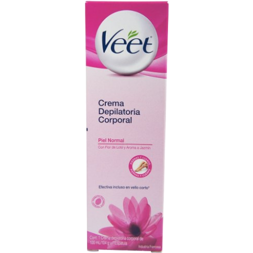 Veet CREMA DEPILATORIA PIEL NORMAL