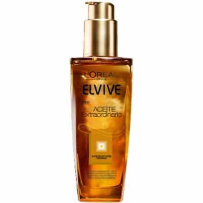 Elvive Aceite extraordinario universal 100 ml.