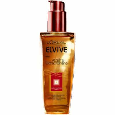 Elvive Aceite extraordinario universal Color Vive 100 ml.