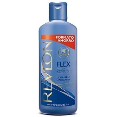 Flex CHAMPU FLEX ANTICASPA