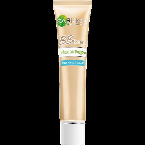 Skin Naturals Bb Cream Prodigioso Tono Medio
